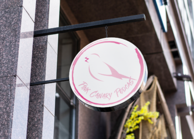 Pink Canary Podcast
